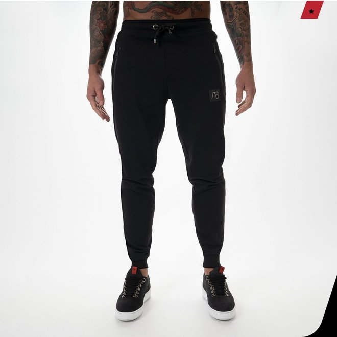 AB Lifestyle | Exclusive Track Pants | Phantom Black