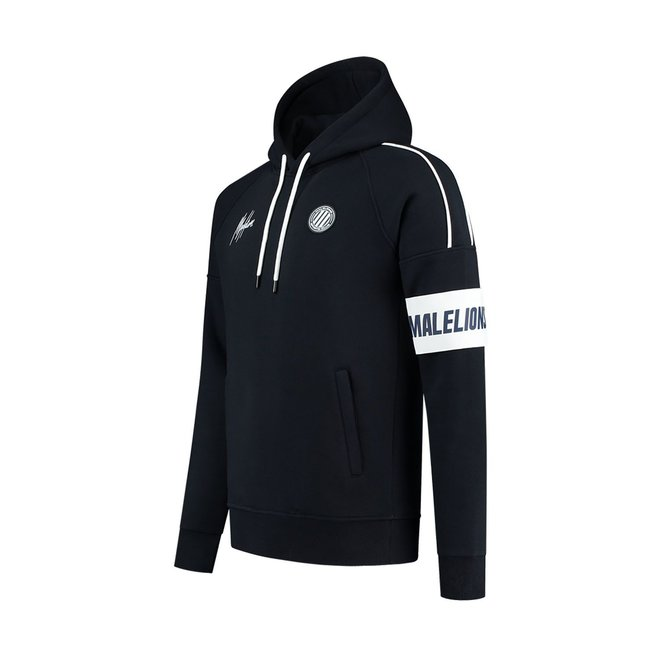 Malelions Sport | Coach tracksuit | Navy