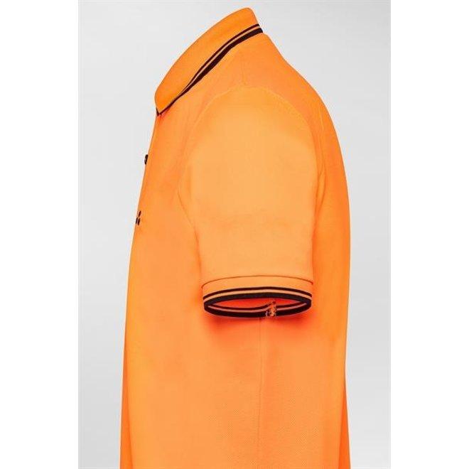 Polo   Fluoriserend oranje   Peuterey