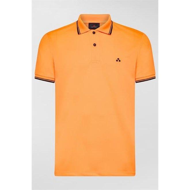 Peuterey   Picquet Polo Beni   Fluor Orange