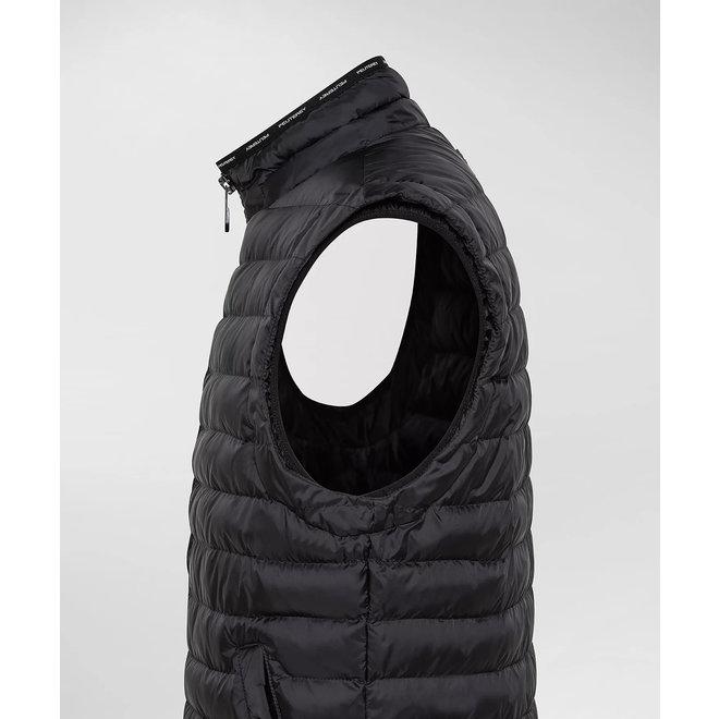 Bodywarmer | Zwart | Peuterey