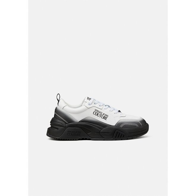 Versace Jeans Couture | Stargaze sneakers | Black / White