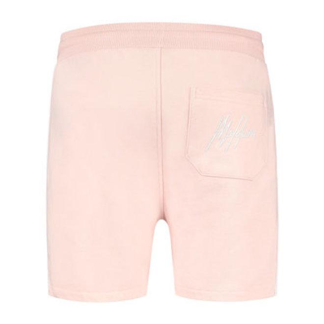 Thies set t-shirt + short   Roze   Malelions