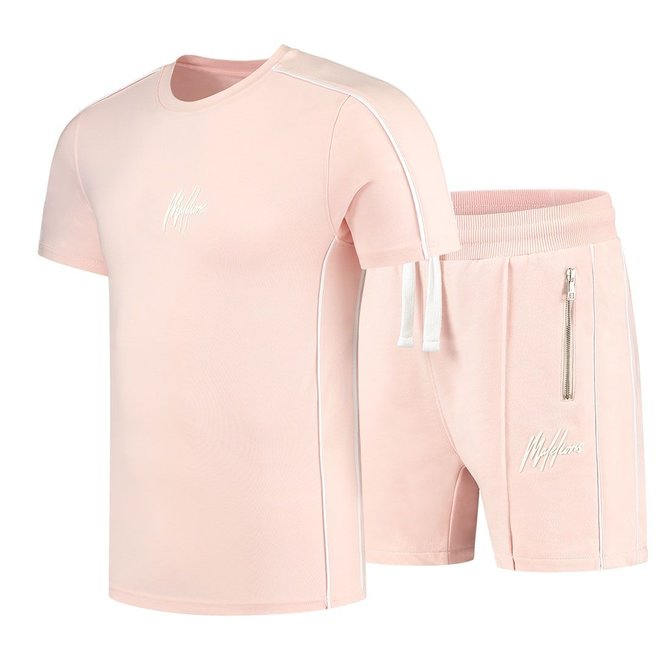 Malelions   Thies set   Pink