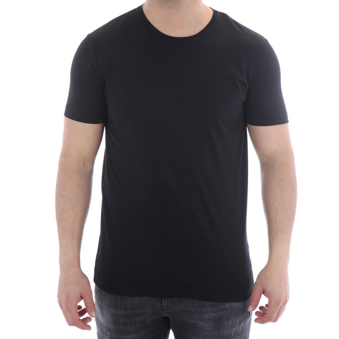 Iceberg | T-shirt Mickey Mouse Expressions | Black