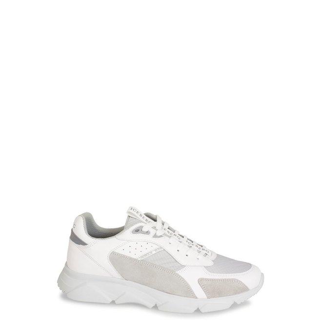 Iceberg | Sneakers | Wit