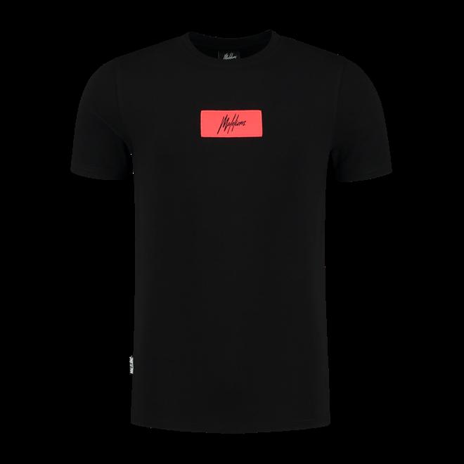 Jerra set | Black / Neon Red | Malelions