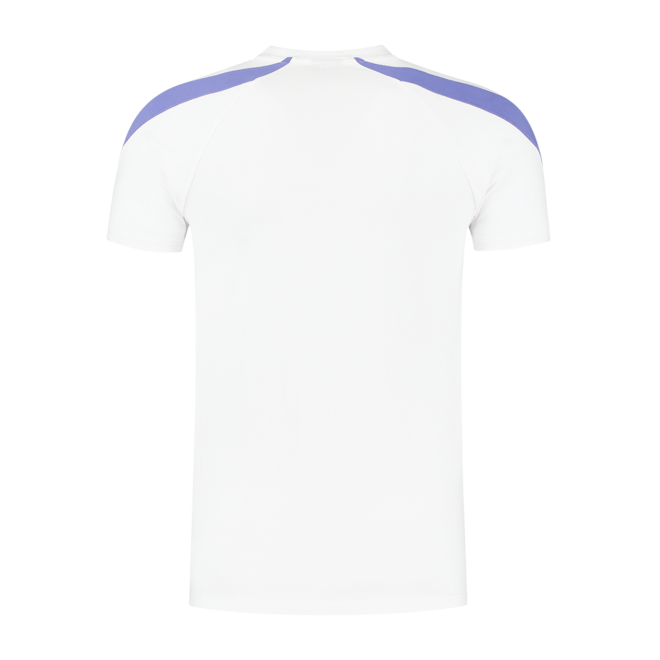 Pre-Match Set | Zwart / Paars | Malelions Sport