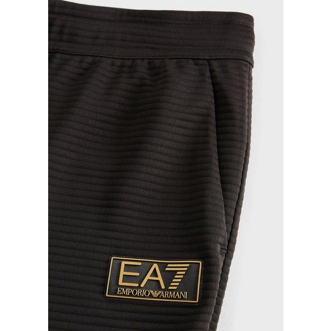 Acetate Jogger Pants   EA7   Zwart
