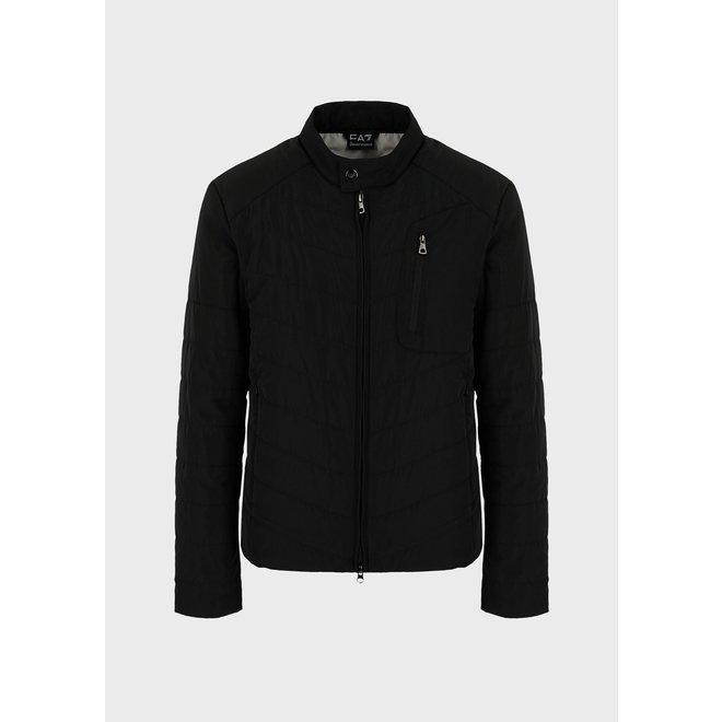 EA7 | Padded Jacket | Zwart