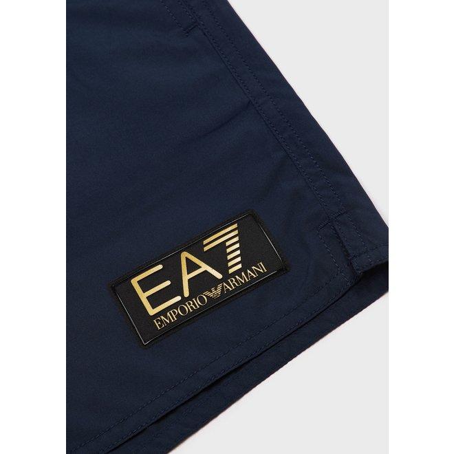 Zwembroek | Donker blauw | EA7