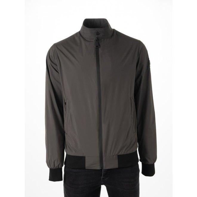 AB Lifestyle   Basic summer jacket    Vulcanic ash