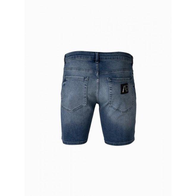 Short Jeans | Blue | AB Lifestyle
