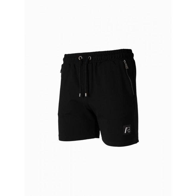 Summer Shorts | Black | AB Lifestyle