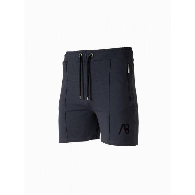 Flag Shorts | Grey | AB Lifestyle