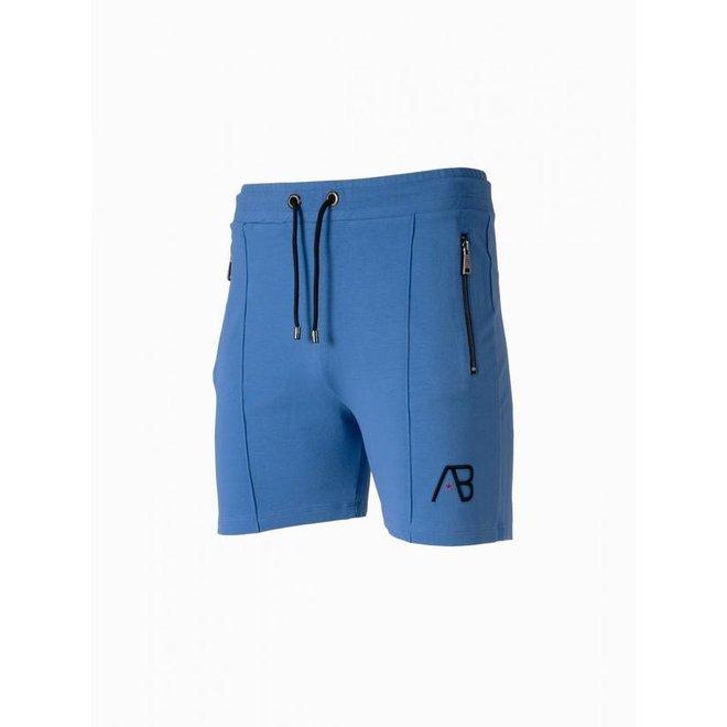 AB Lifestyle | Flag Shorts |  Amparo Blue