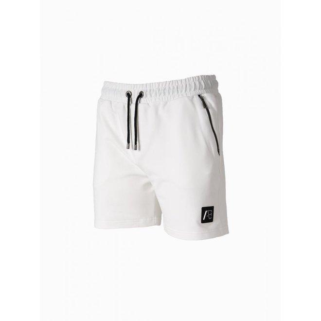 AB Lifestyle | Summer Shorts |  White