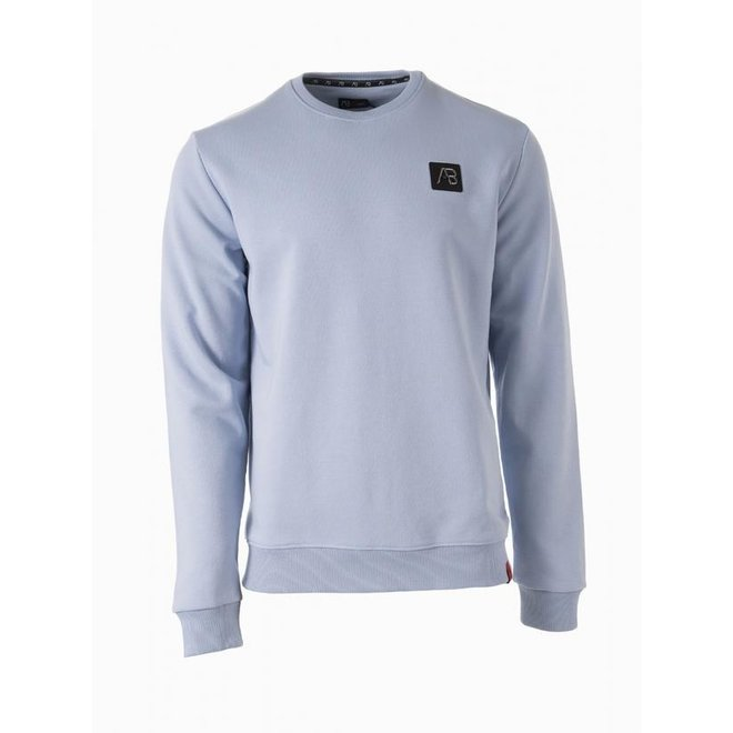 Basic summer Sweater   Clear Blue   Ab lifestyle