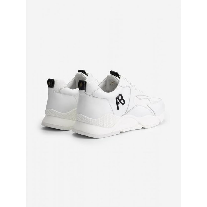 Runners | Wit | AB Lifestyle