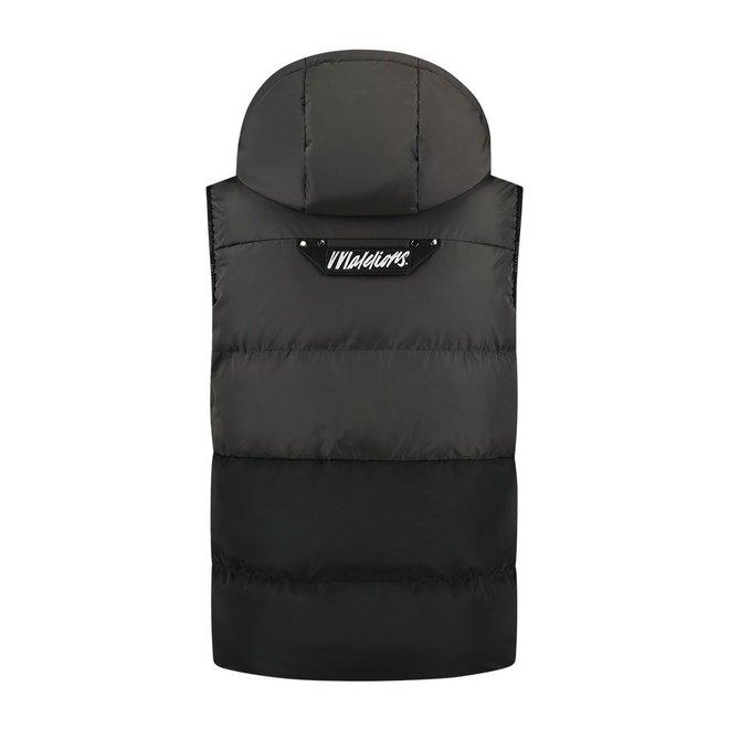 Bodywarmer | Antra/Black | Malelions