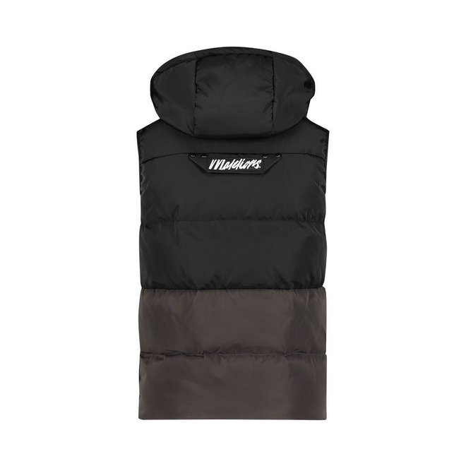 Bodywarmer | Black | Malelions