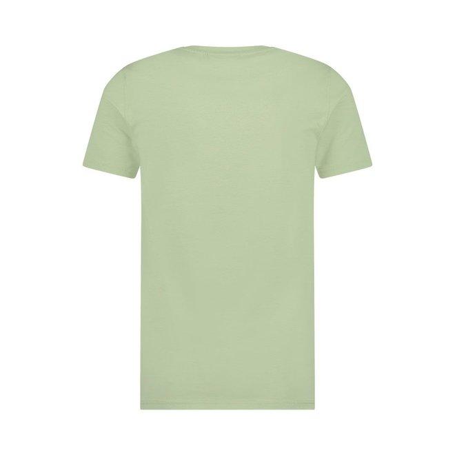 T-shirt | Sage Green | Malelions