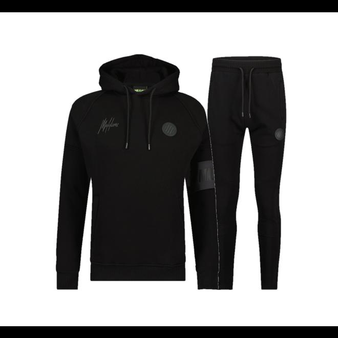 Malelions   TrackSuit   Black
