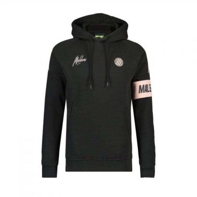 TrackSuit | Black/Pink | Malelions