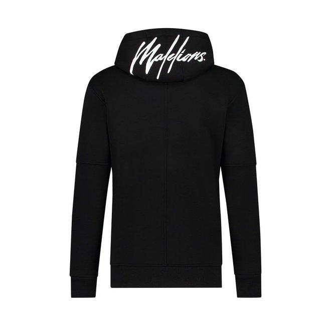 Hoodie | Black | Malelions