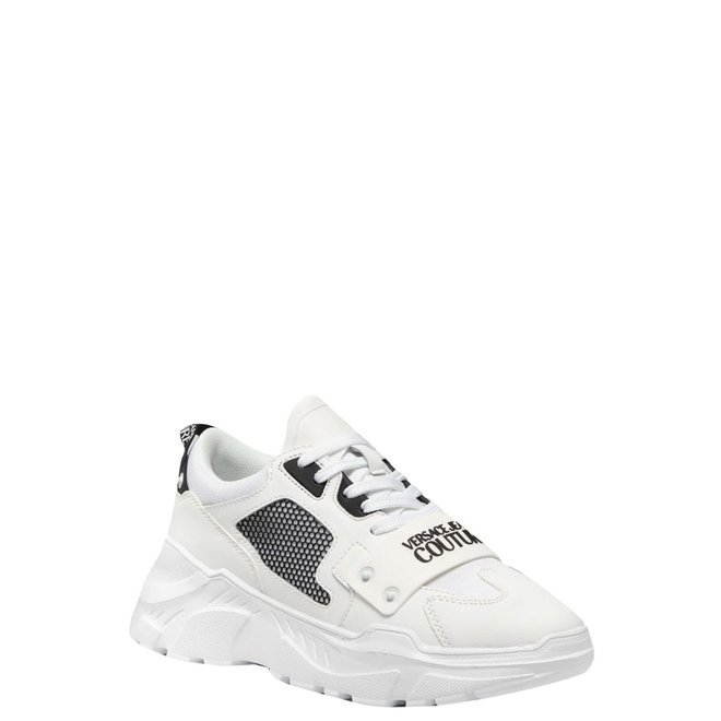 Versace Jeans Couture | Sneakers | Wit