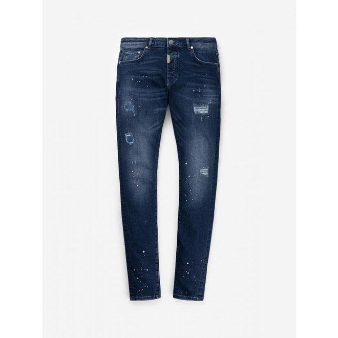 AB Lifestyle | Exclusive Denim Jeans / Blue