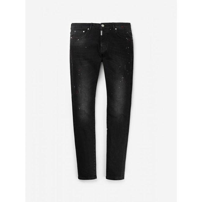 AB Lifestyle   Exclusive Denim Jeans Black