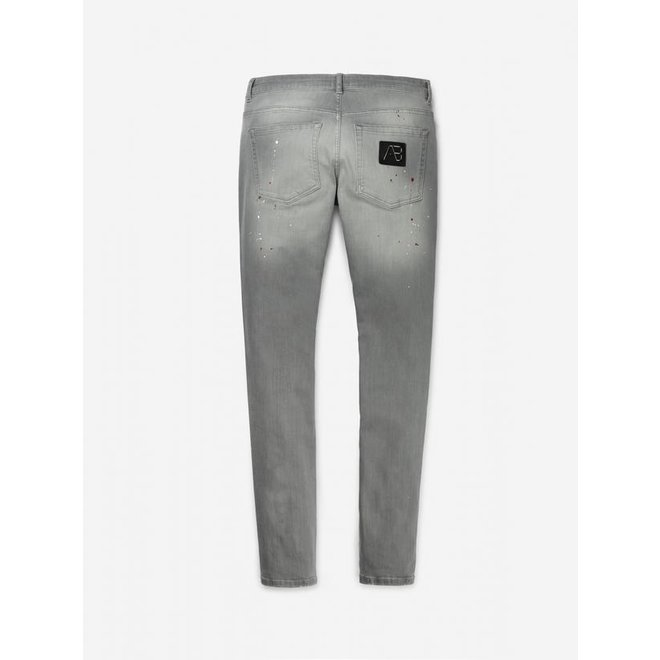 Basic Denim Jeans van Ab Lifestyle