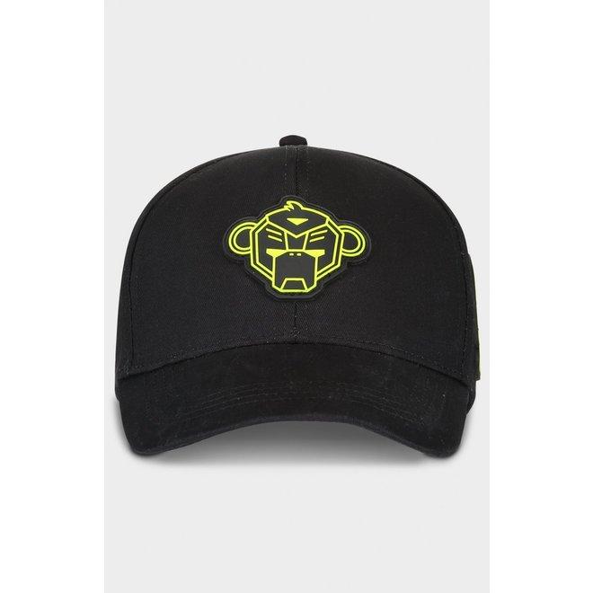 Black Bananas   Console Cap   Black / Lime