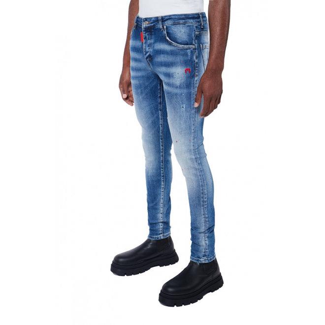 Red Spot Denim Heren Jeans van My Brand