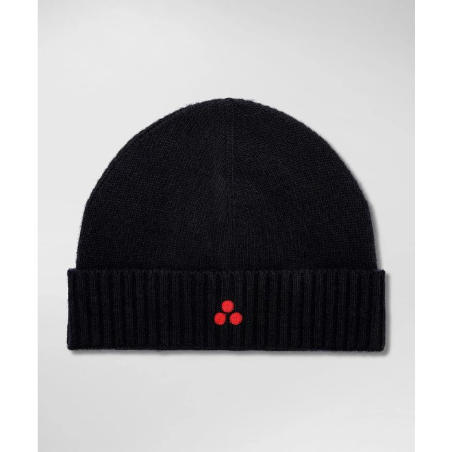Peuterey   Wool Blend Tricot Hat