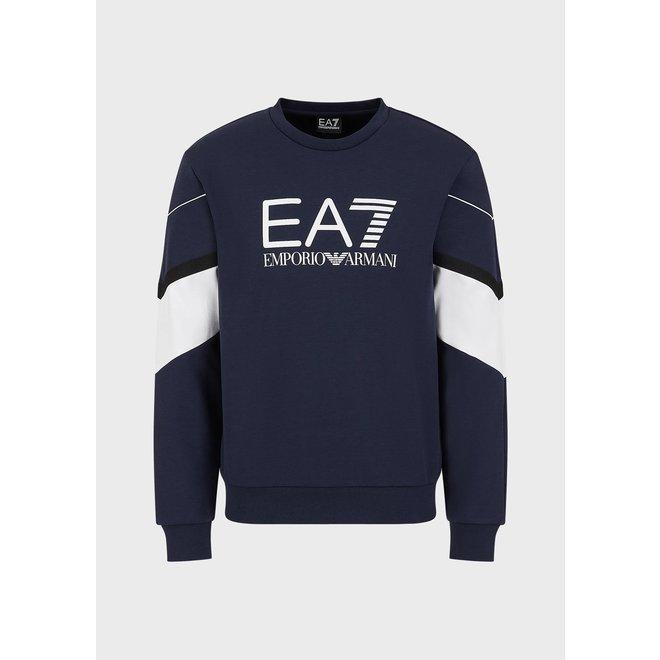 EA7 | Tennis Club Crew neck sweatshirt