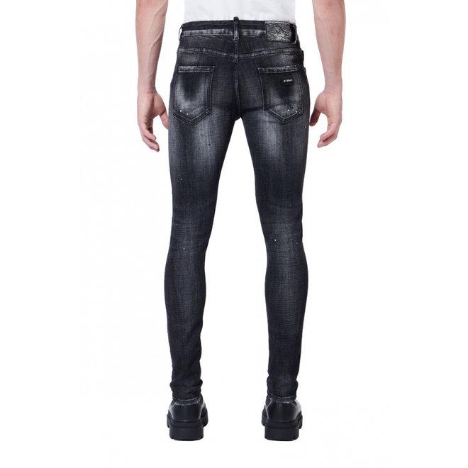 Black White Was Denim Jeans van My Brand