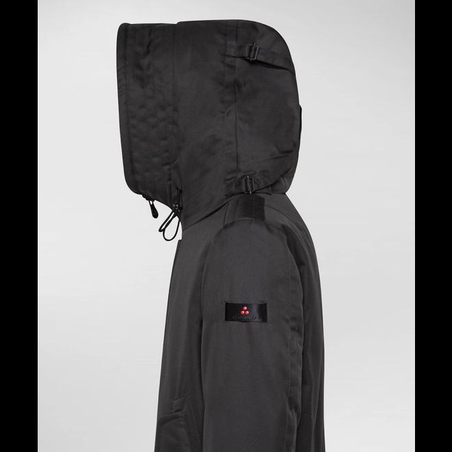 Heritage Military Jacket | Peuterey | Antraciet