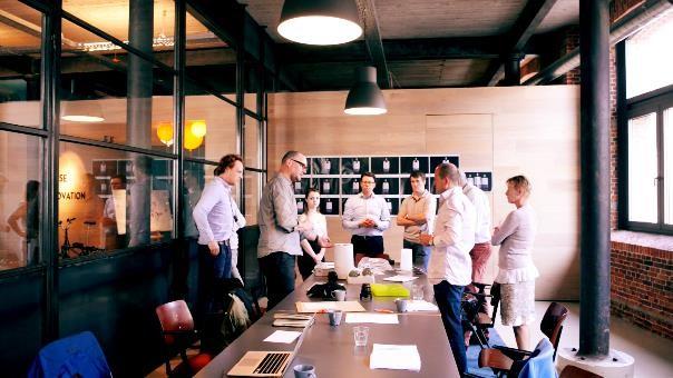 Kellvin Company-Wine technology-QelviQ-team-brainstorm