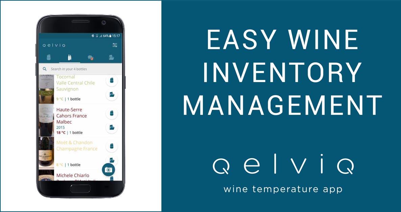 temperature app the intelligent wine bucket for the 21st century