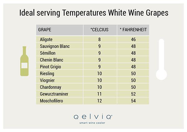 Hoe Verknoei ik Witte Wijn: het Bibber-Syndroom