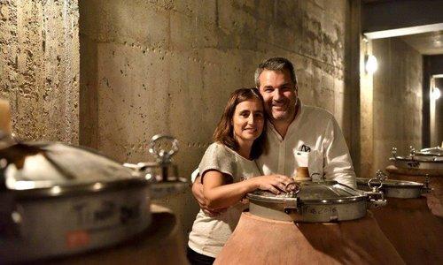 """L' Avis de l'Expert Sommelier William Wouters: """"Je Préfère Servir le Vin Trop Froid que Trop Chaud"""""""