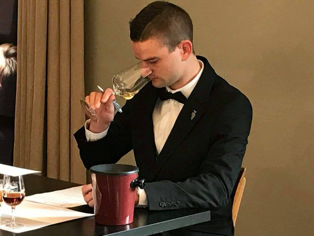 For the Best Taste Every Degree Counts: Chablis Laroche