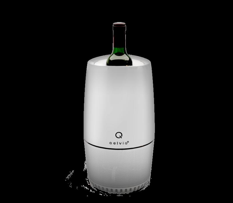 QelviQ - Blanc - Précommande
