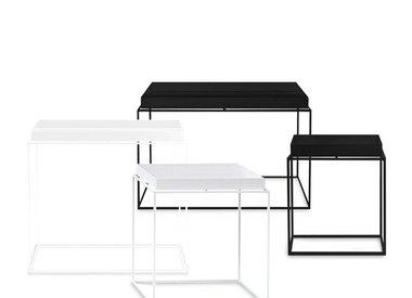 Tables de salon & tables d'appoint