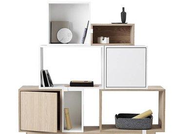 Accessoires & armoires de bureau