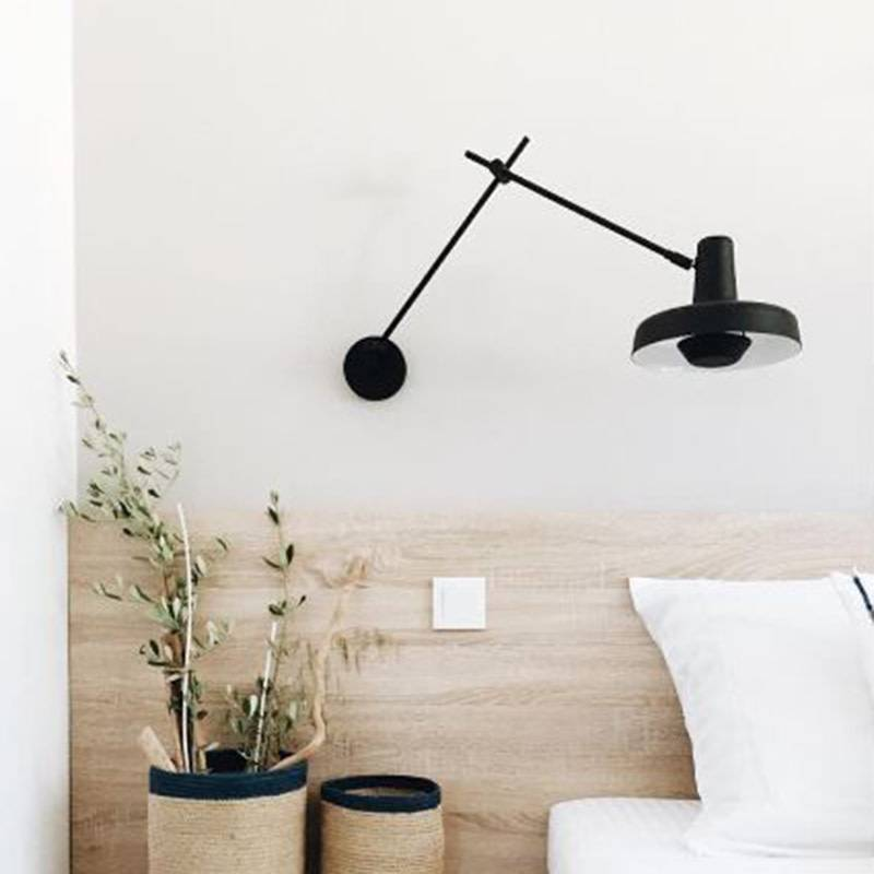 Grupaproducts Arigato lampe murale