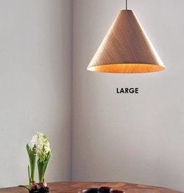 HAY Hanglamp 30 Degrees Large