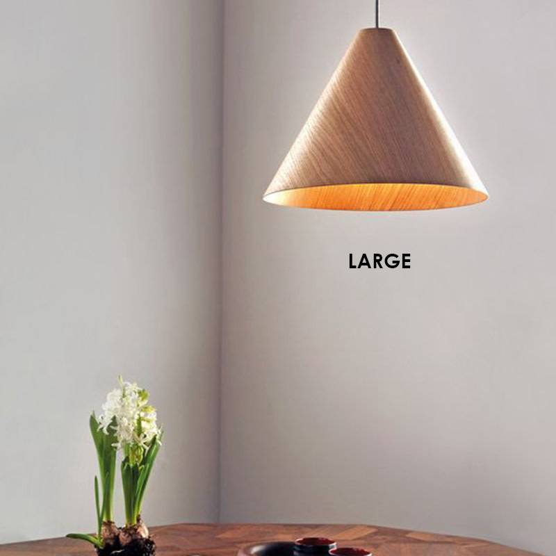 HAY Hanglamp 30Degree Large